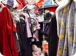 Self Store And More- Winter Clothes -Lydney-Ross-On-Wye- Monmouth